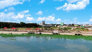 Cập nhập tiến độ The Pearl Riverside tháng 7/2020